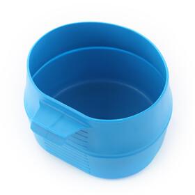 Wildo Fold-a-cup Borraccia Big blu
